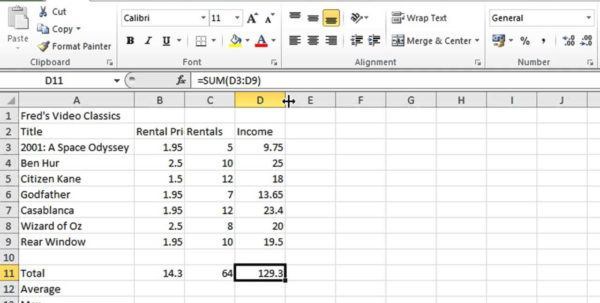 How To Make A Spreadsheet In Excel 2010 Within Microsoft Spreadsheet Tutorial Simple How To Make A Spreadsheet