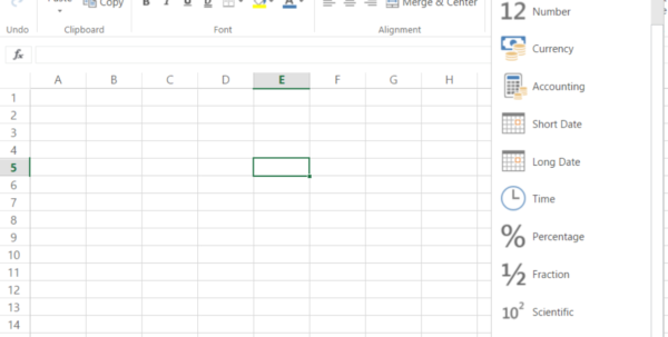How To Make A Spreadsheet Online With Excel Online—What's New In March 2016  Microsoft 365 Blog