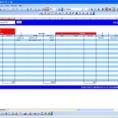 How To Make An Excel Spreadsheet For Bills Intended For Excel Template For Bills Spreadsheet Bill Of Quantities Expenses