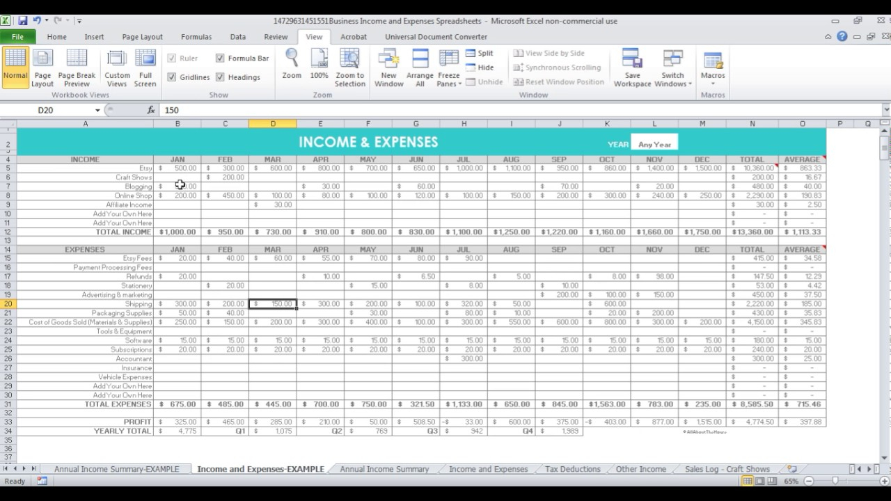 How To Make An Expenses Spreadsheet Intended For Keep Track Of Spendingdsheet Lovely Excel Sheet To Expenses