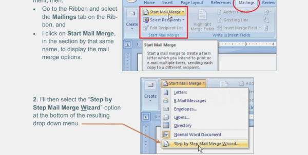 How To Make Mailing Labels From Excel Spreadsheet Within Create Mailing Labels Using Excel Data Mail Merge – Online Mail
