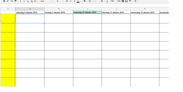 How To Open Google Spreadsheet Intended For Open Google Spreadsheet At Date  Stack Overflow