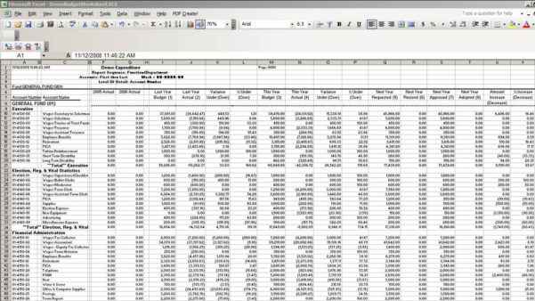 How To Set Up An Excel Spreadsheet For Accounts With Regard To Account Excel  Rent.interpretomics.co