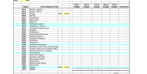 How To Set Up Excel Spreadsheet For Business Expenses Pertaining To 2018 Free Business Expense Template  Kharazmii