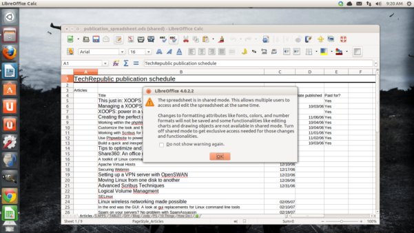 How To Share A Spreadsheet Pertaining To News, Tips, And Advice For Technology Professionals  Techrepublic