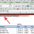 How To Share An Excel Spreadsheet Between Multiple Users Pertaining To How To Import Share Price Data Into Excel  Market Index
