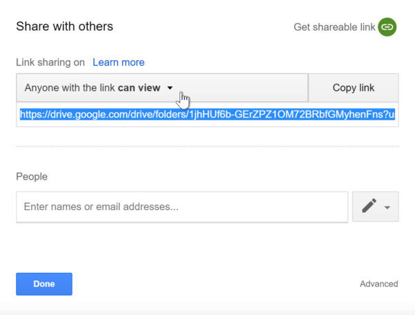 How To Share An Excel Spreadsheet With Multiple Users Throughout Google Drive: Sharing And Collaborating