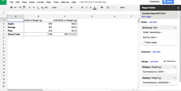 How To Use Google Spreadsheet In Part 2: 6 Google Sheets Functions You Probably Don't Know But Should How To Use Google Spreadsheet Google Spreadsheet
