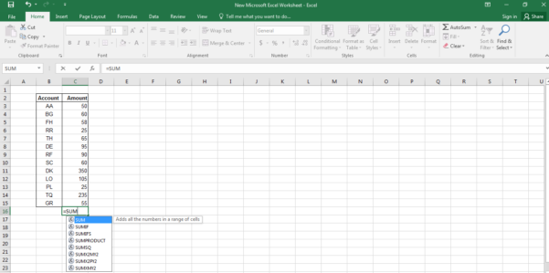 How To Use Microsoft Excel Spreadsheet For Important On Microsoft Excel Tips And Tricks Spreadsheet  Educba