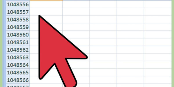 How To Use Spreadsheets For Dummies Pertaining To How To Generate A Number Series In Ms Excel 9 Steps ~ Epaperzone