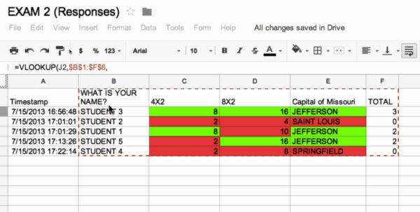 How To Use Spreadsheets For How To Use Google Spreadsheets – Theomega.ca