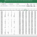 Html Excel Spreadsheet Intended For What's The Difference Between Html, Csv, And Xlsx?  Parse.ly