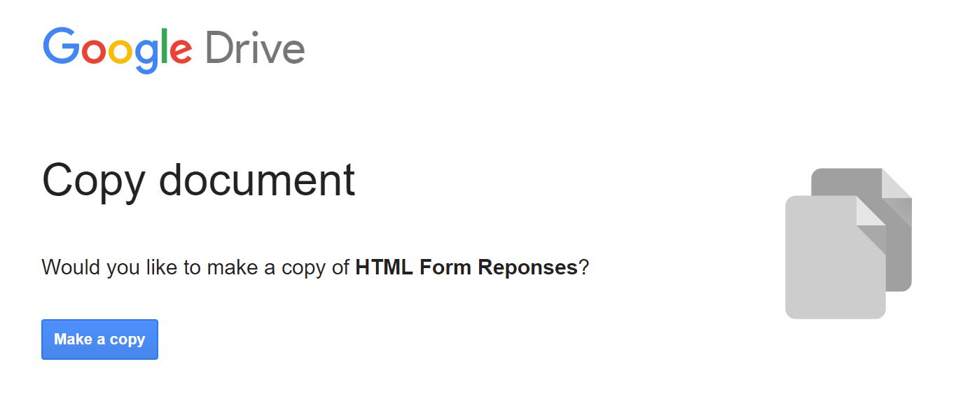 Html Spreadsheet Form Regarding Github  Dwyl/learntosendemailviagooglescripthtmlnoserver