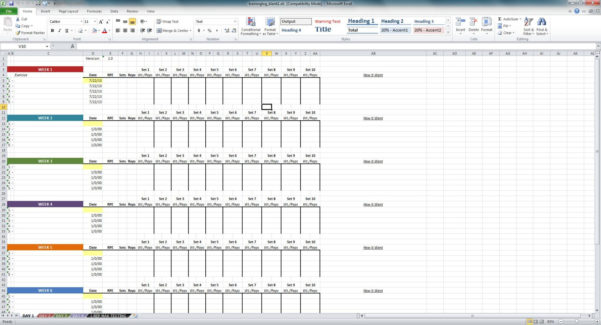 Human Resources Excel Spreadsheet Templates Regarding Excel Training Matrix Examples Spreadsheets Training Spreadsheet