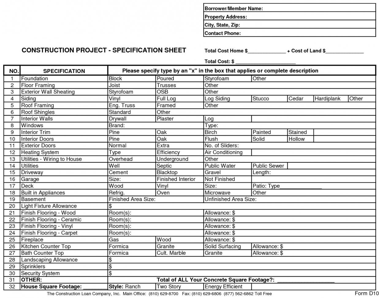 Hvac Estimating Spreadsheet with Steel Estimating Spreadsheet Worksheet Hvac Picture Of Structural
