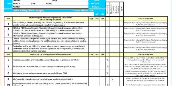 I 9 Audit Spreadsheet Within Audit Templates Excel  Kasare.annafora.co
