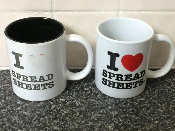 I Hate Spreadsheets Mug Within Snippets  A4 Accounting  Page 2