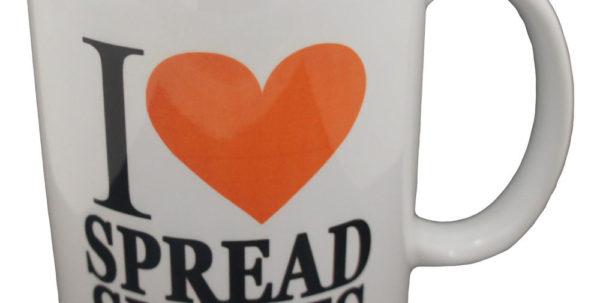 I Love Spreadsheets Mug Amazon Within I Love Spreadsheets Mug Nz Excely Heart Spreadsheet Novelty Gift
