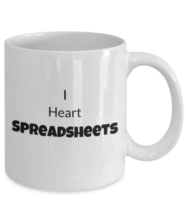 I Love Spreadsheets Mug Debenhams Pertaining To I Heart Spreadsheets Mug Love Ebay Nz Debenhams  Pywrapper