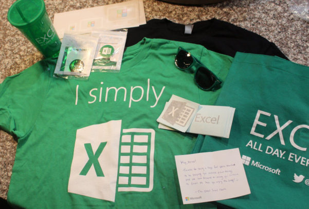 "I Love Spreadsheets Shirt Throughout Microsoft Excel On Twitter: ""we Love Our Fans! Tag Us, Showing How"