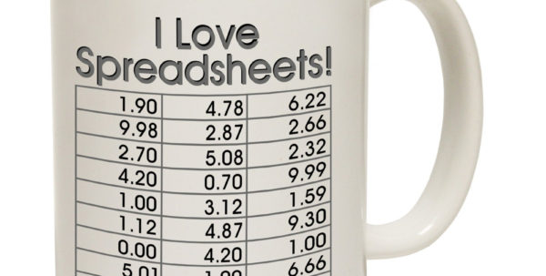 I Love Spreadsheets With Regard To I Love Spreadsheets Mug 2018 Inventory Spreadsheet Spreadsheet For