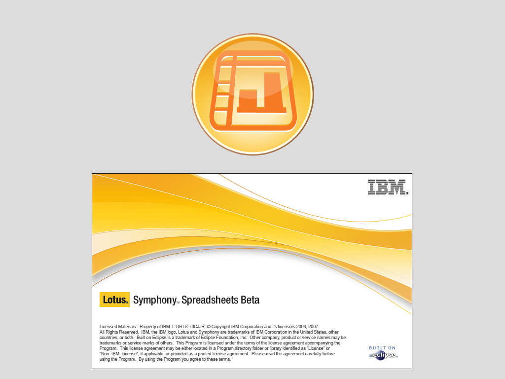 Ibm Lotus Spreadsheet Pertaining To Taking A Look At Ibm Lotus Symphony Spreadsheets  Techrepublic