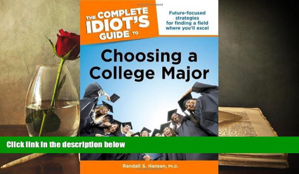Idiot's Guide To Spreadsheets With Regard To Kindle Ebooks The Complete Idiot S Guide To Choosing A College Major