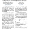Ieee 1584 Arc Flash Hazard Calculator Excel Spreadsheet With Regard To Pdf Arc Flash Assessment: Twocase Study Of Public Service