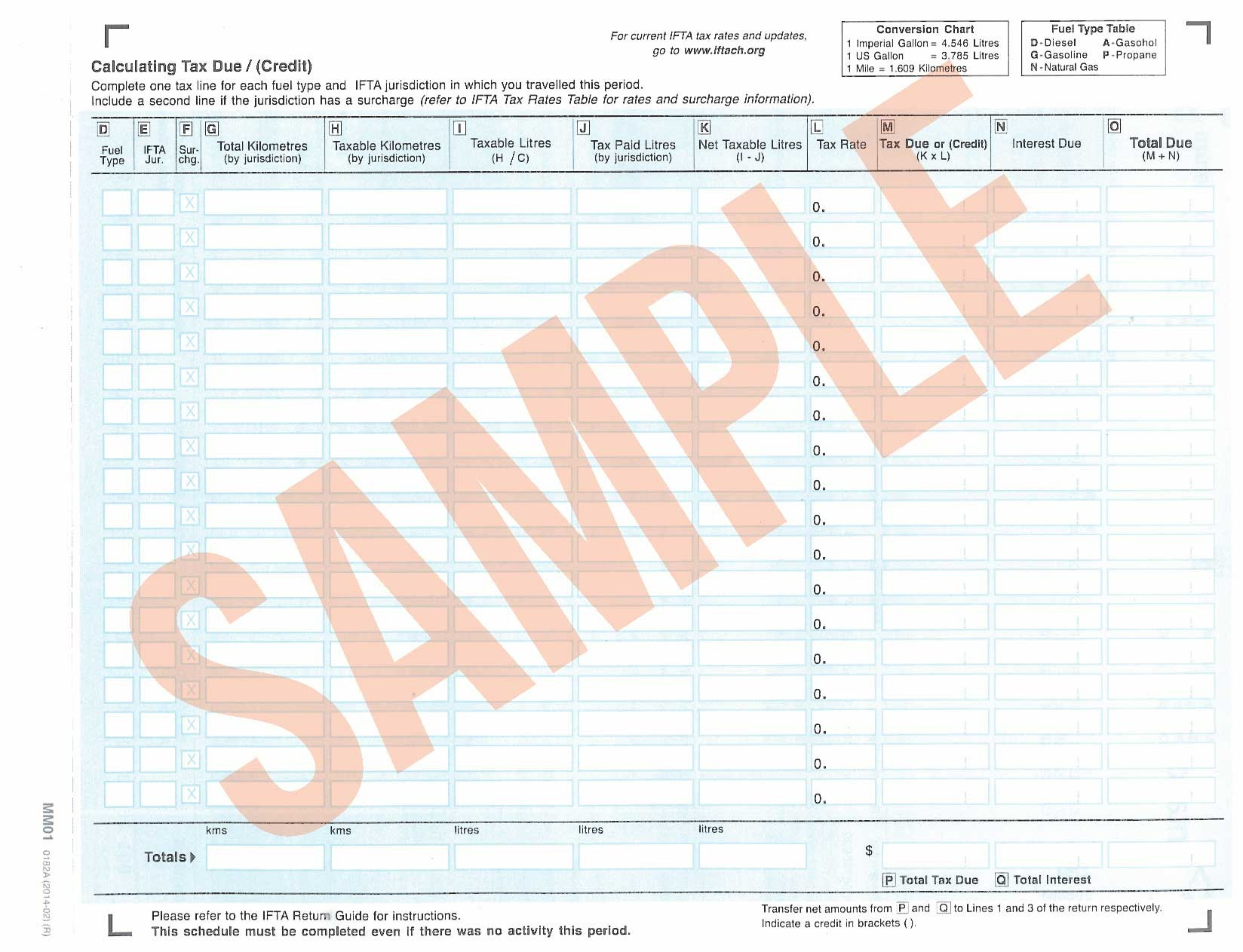 Ifta Fuel Tax Spreadsheet With Example Of Ifta Spreadsheet International Fuel Tax Agreement