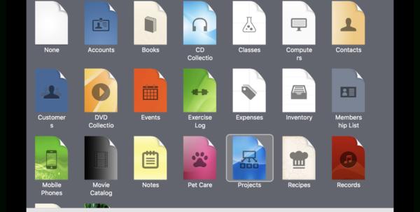 Imac Spreadsheet In Idatabase For Mac  Apimac