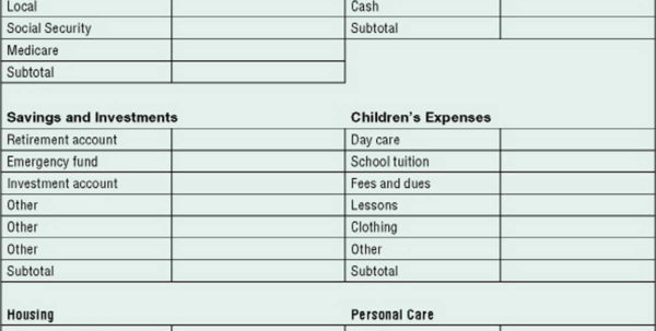 Income And Expenditure Spreadsheet Template In Income And Expenditure Spreadsheet Template Uk Best Expenditure