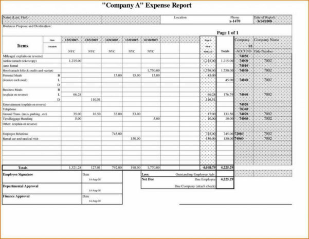 Income And Expense Tracking Spreadsheet With Expenses Tracking Spreadsheet Easy To Track Income And Profit