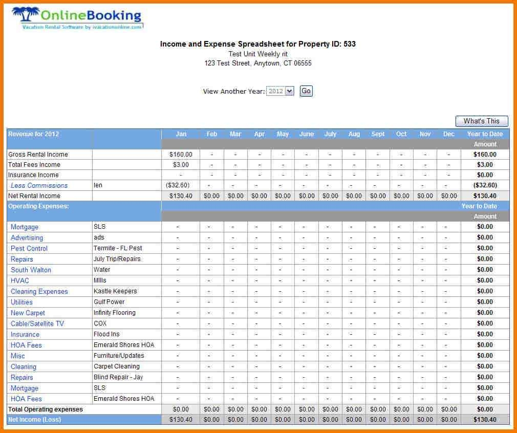 Income Expenditure Spreadsheet Template Intended For Small Business Income And Expenses Spreadsheet Template Pertaining