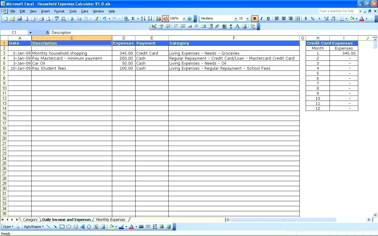 Income Outcome Spreadsheet Template Within Income And Expense Sheet Template  Rent.interpretomics.co