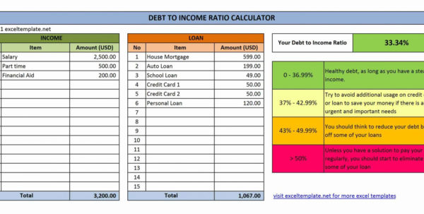 Income Outcome Spreadsheet Template Within Income And Outcome Excel Sheet Selo L Ink Co Debt To Ratio