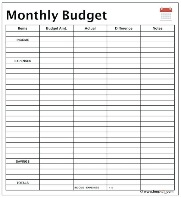Income Spreadsheet With 016 Template Ideas Income And Expense Spreadsheet For Monthly