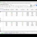 Influencer Marketing Spreadsheet Pertaining To 10 Readytogo Marketing Spreadsheets To Boost Your Productivity Today