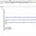 Instagram Spreadsheet Regarding Scraping Instagram Data Using Google Spreadsheet?  Stack Overflow