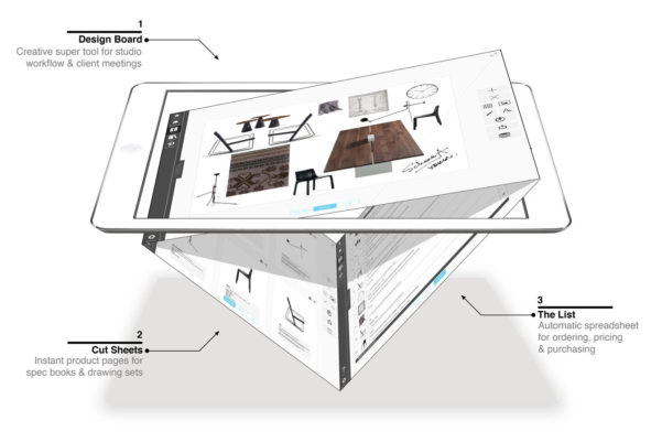 Interior Design Project Spreadsheet Regarding How To…make Interior Spreadsheets  Cut Sheets In Seconds