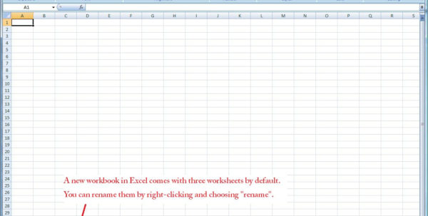 Introduction Of Spreadsheet In Ms Excel For Lab 10: Grades Spreadsheet