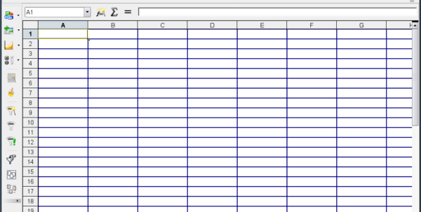 Introduction Of Spreadsheet In Ms Excel With Regard To Introduction To Chemical Engineering Processes/excel  Wikibooks