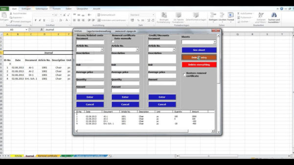 Inventory Ordering Spreadsheet With Regard To Inventory Control Management Excel Spreadsheet To Help With Ordering