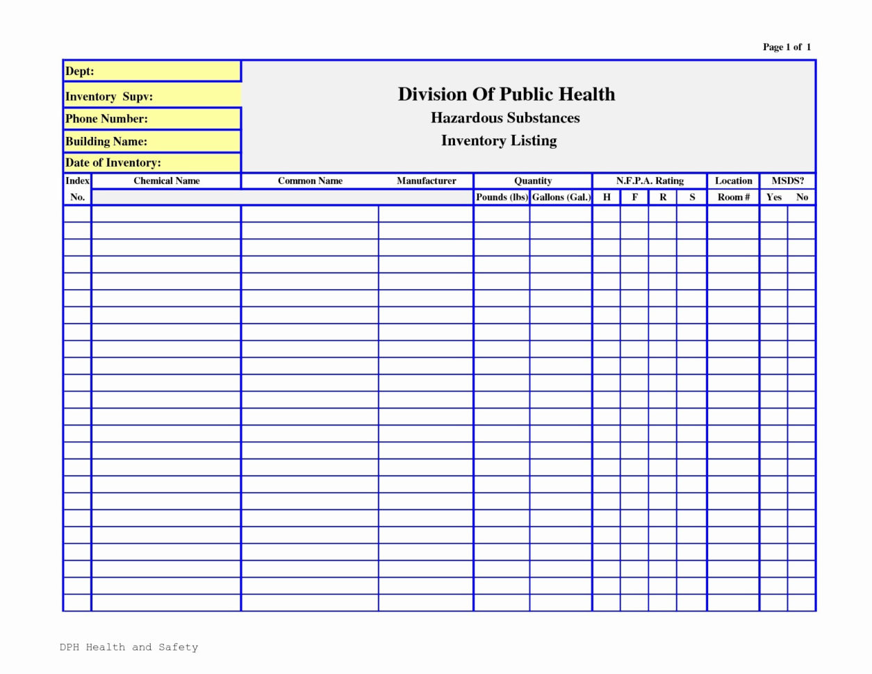 Inventory Spreadsheet For Small Business Inside Small Business Inventory Spreadsheet Template