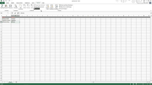Inventory Spreadsheet Google In How To Share An Excel Spreadsheet Between Multiple Users Best