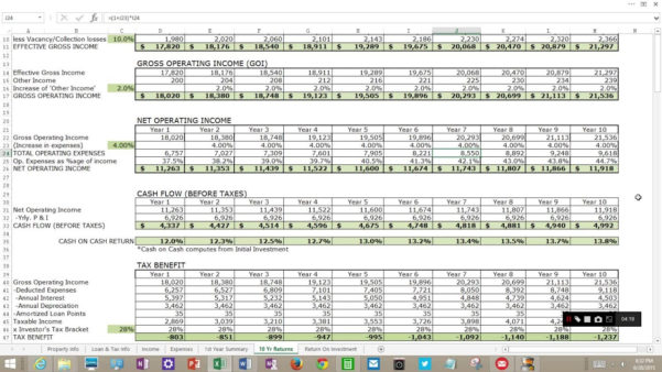 Inventory Spreadsheet Google Throughout Commercial Property Analysis Spreadsheet 2018 Inventory Spreadsheet