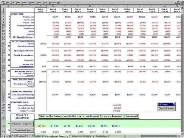 Investment Calculator Spreadsheet With Regard To Real Estate Investment Calculator Spreadsheet And Real Estate Rental