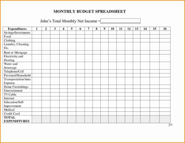 Investment Property Expenses Spreadsheet Pertaining To Example Of Property Expenses Spreadsheet Real Estate Agentor Client