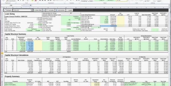 Investment Property Spreadsheet Free Intended For Accounting For Rental Property Spreadsheet Template
