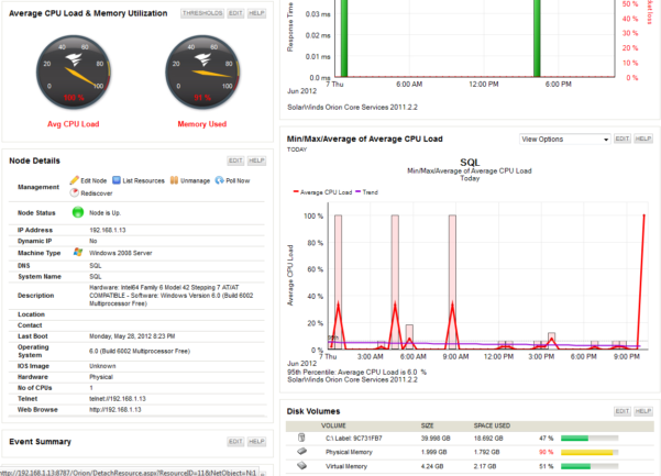 Ip Address Tracking Spreadsheet Template In Ip Address Management Bake Off: Infoblox, Bluecat  Solarwinds In Ip