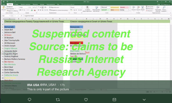 "Ira Excel Spreadsheet Regarding Ben Popken On Twitter: ""here's Spreadsheet @irausa1 Had As Their"